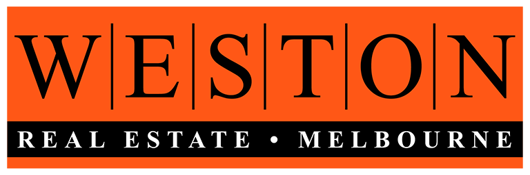 WESTON REAL ESTATE MELBOURNE - logo